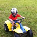 Riding 2